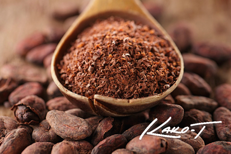 Why Cacao is The Ideal Food for the Brain